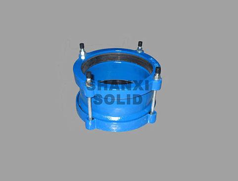 Универсальная муфта(для труб из стали, A.C, PVC, и DI)